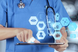 ciberseguridad, medicina, hospitales